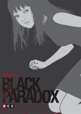 black paradox portada