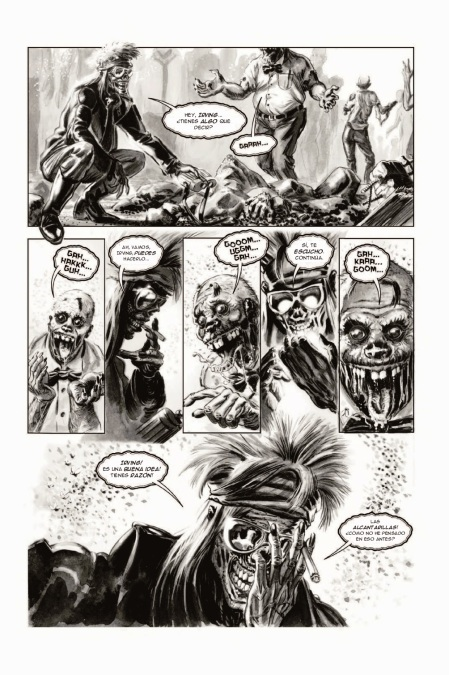 Deadworld_La_ltima_Siesta_Gary_Reed_Gary_Francis_Mark_Bloodworth_2_