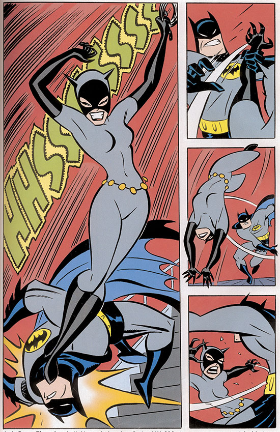 bruce-timm-catwoman