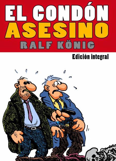 P-Ralf-Konig-El-condon-asesino-Cubierta