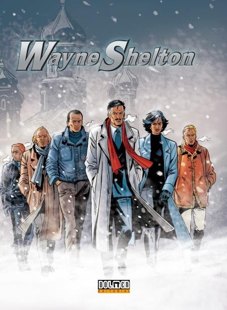 Wayne-Shelton