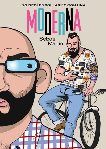 moderna portada