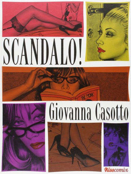 scandalo portada