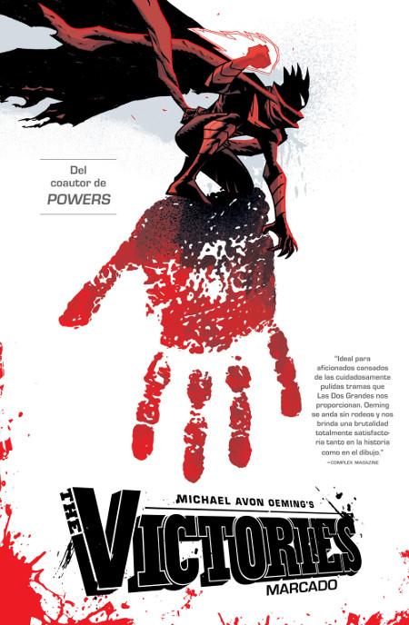 The-Victories-01-portada