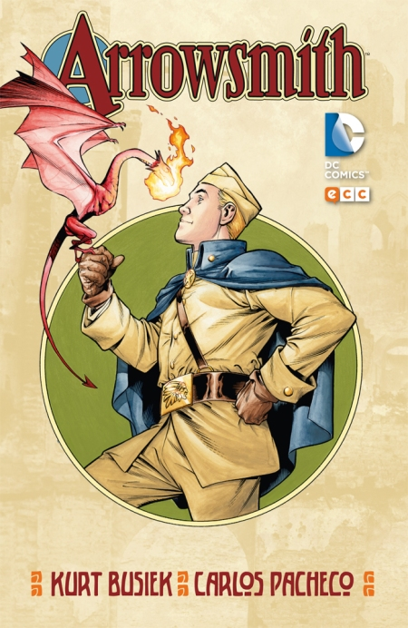 arrowsmith portada