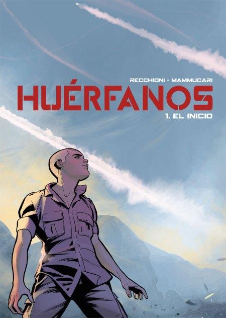 HUÉRFANOS-1