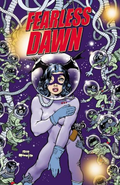 portada fearless dawn