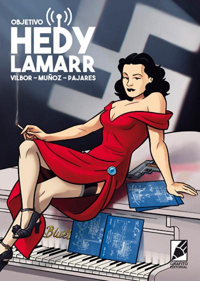 Hedy-Hamarr-comic-portada-objetivo-400x562