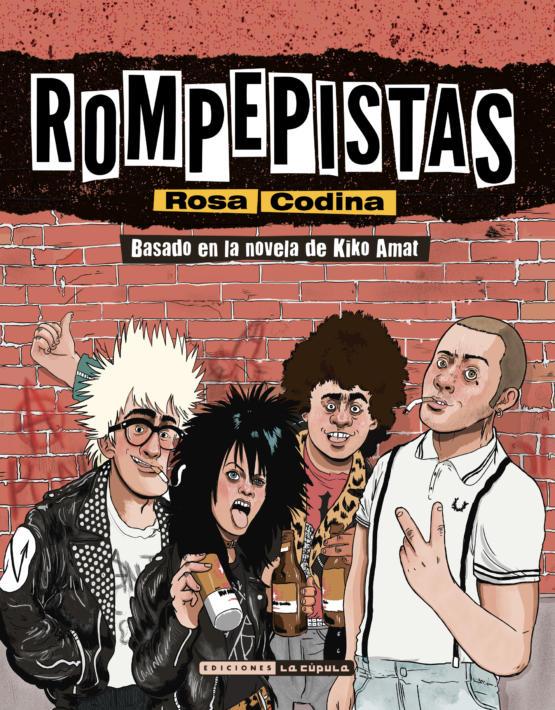 Rosa-Codina-y-Kiko-Amat-Rompepistas-Portada-web-555x710
